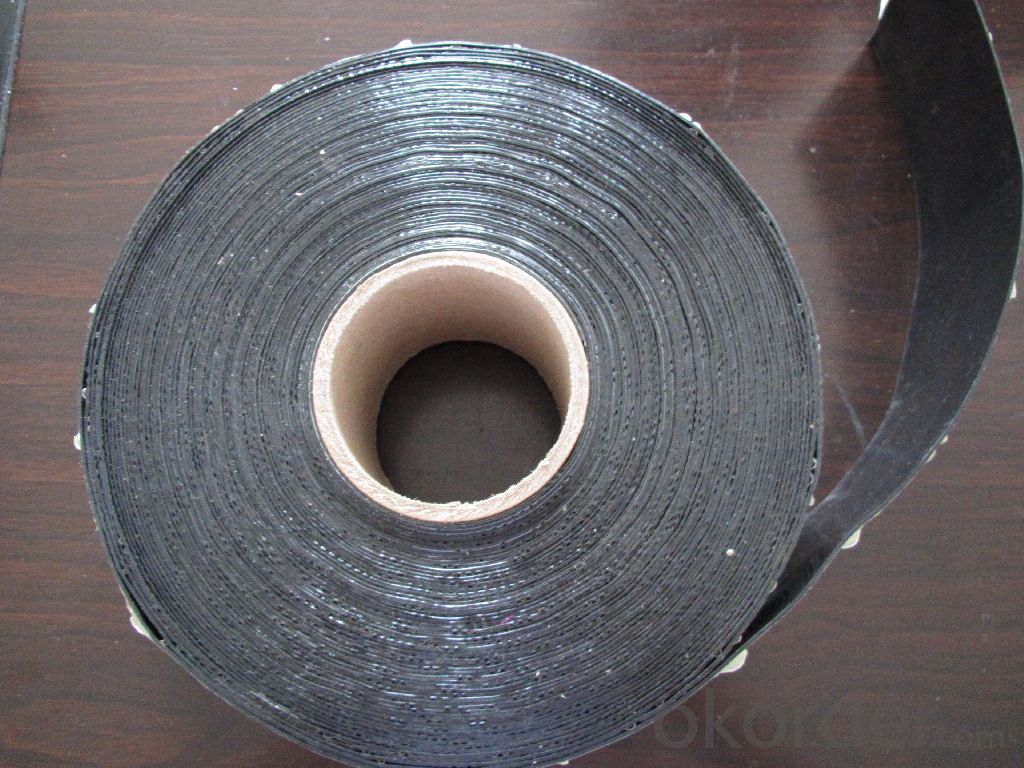 Economical Self-adhesive Aluminum Waterproof Tape