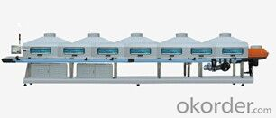 Induction Drying Machines for Metal Packing
