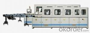 Multi-station Combination Machine in Good Quality