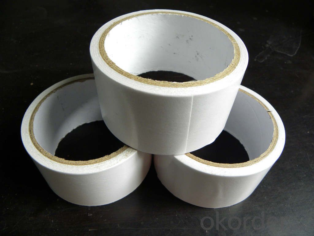 DSOW-90H  Double Sided OPP Tape