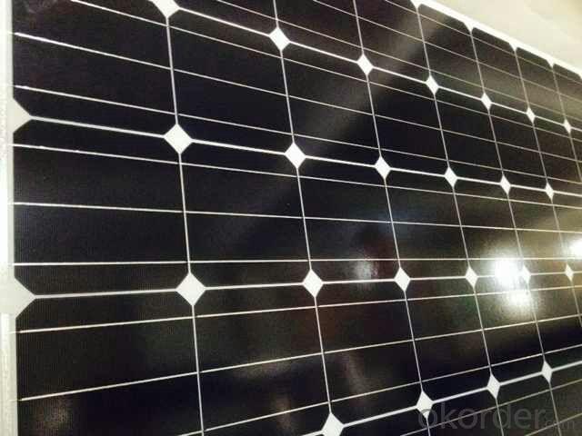 mono solar panel 250w