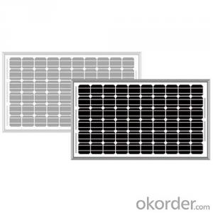 MONO-CRYSTALLINE SOLAR PANEL 300W