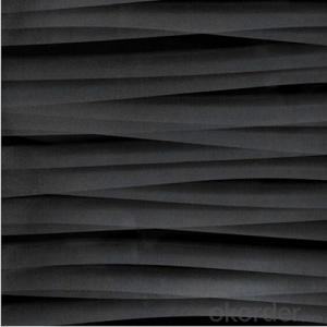 New 3D Design PVC Lamination Film with High Quality
