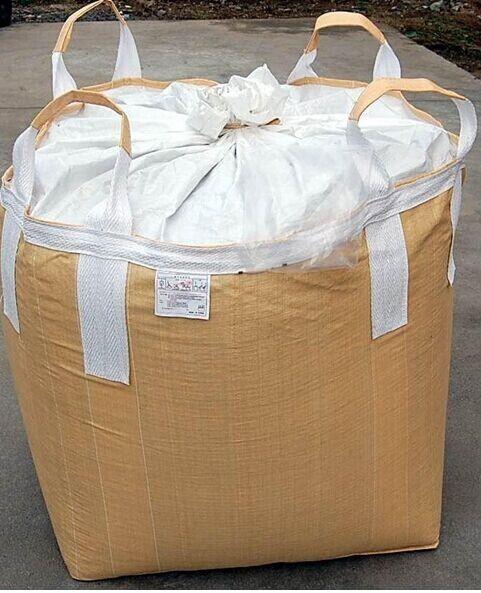 Ton bag bulk bag