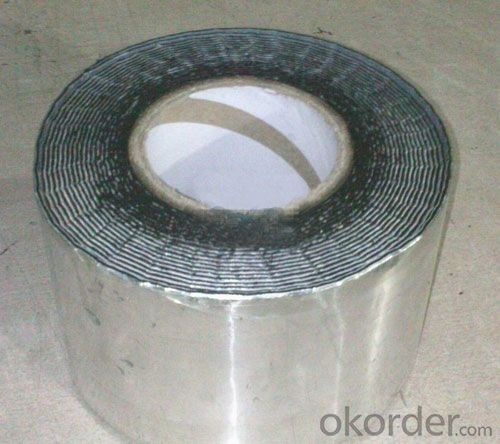 Made in China Aluminum Anti-corrision Tape