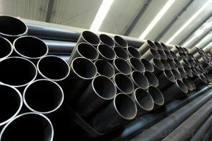 ERW drive shaft tubes hot rolled steel pipes