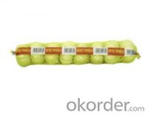 HDPE fruit packing sleeve bag