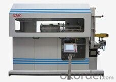 Automatic Welding Machine for All Size in Good Quality