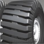 OFF THE ROAD BIAS TYRE PATTERN ER430 FOR LOADERS AND DOZERS