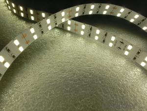 Double Row high brightness LED SMD5630 strip light 120pcs/m 2700K~7000K