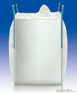 PP jumbo bag for sand