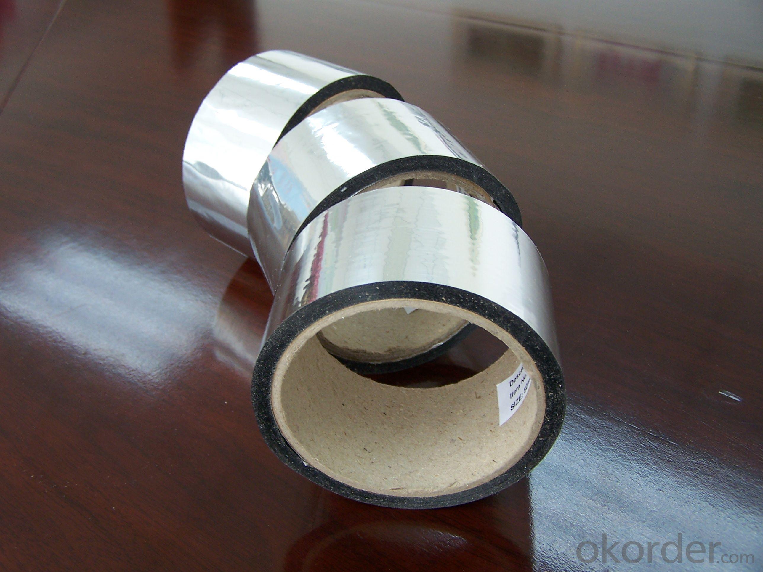 Metalized Opp Tape With Aluminium