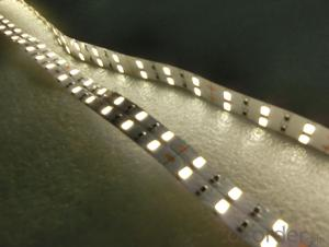 New arrival! Super brightness 120led/m LED strip,SAMSUNG SMD 5630 double led strip with CE RoHS