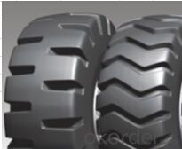 OFF THE ROAD BIAS TYRE PATTERN ER480 FOR LOADERS AND DOZERS