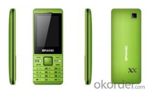 Big Speaker Music Mobile Dual Sim Card GSM 900/1800 keypad feature mobile