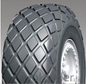 OFF THE ROAD BIAS TYRE PATTERN ER710 FOR LOADERS AND DOZERS