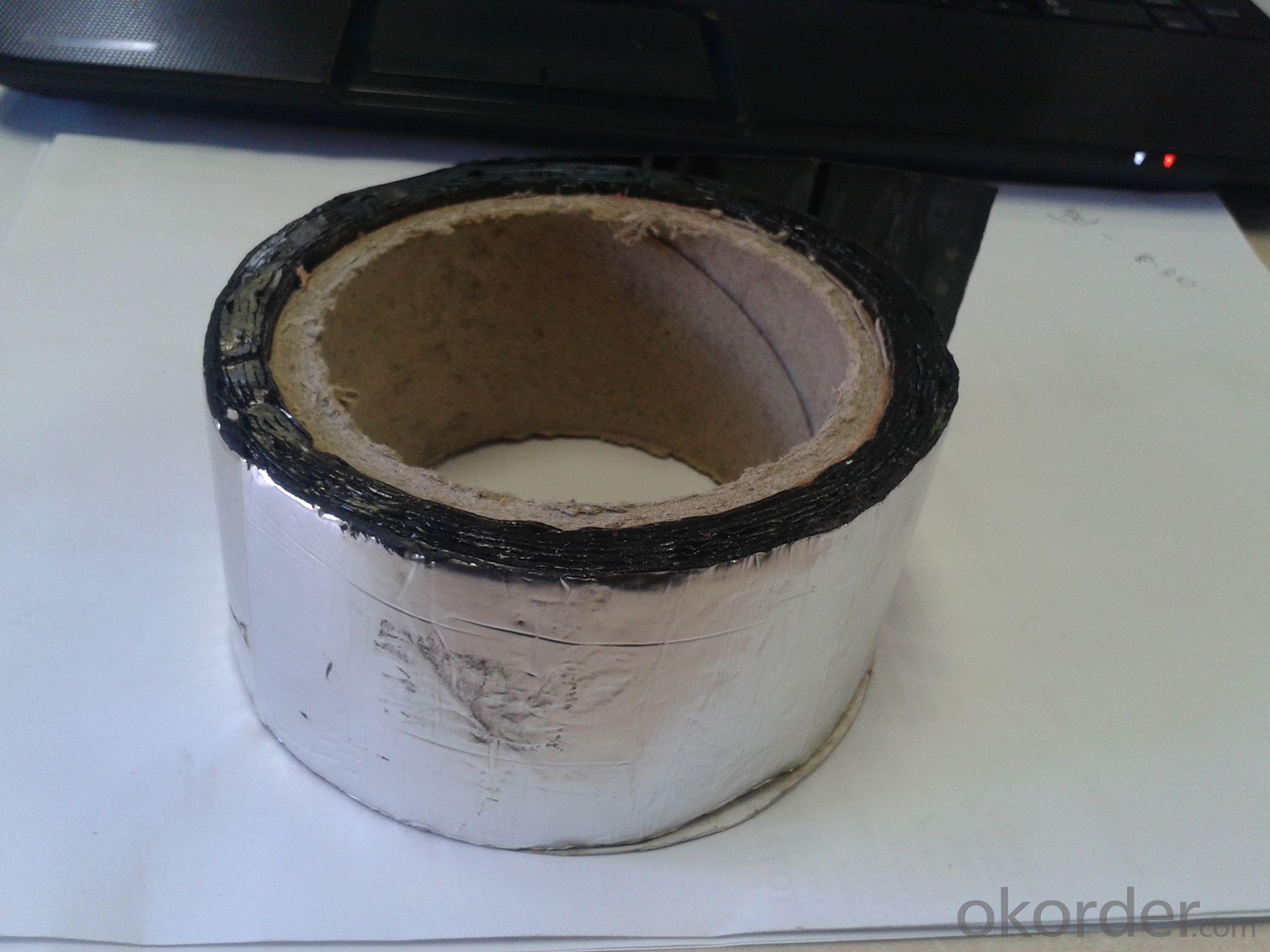 High Quality  Aluminum Anti-corrosion Tape