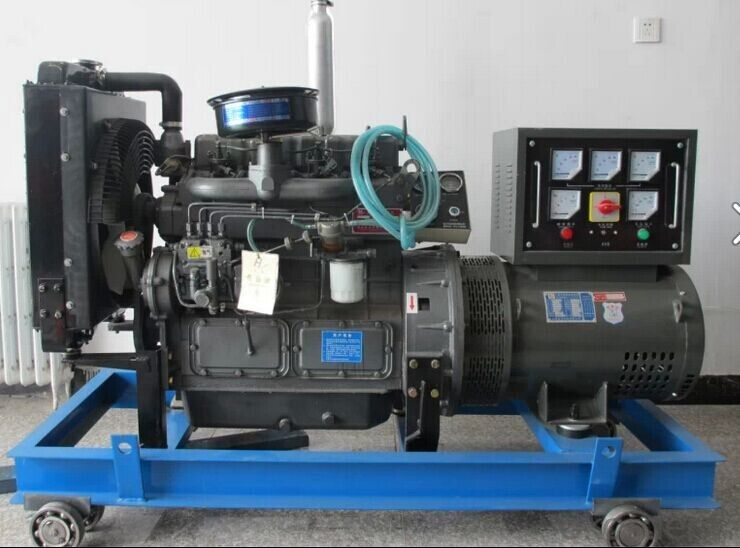 Volvo Diesel Generating Sets