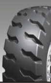 OFF THE ROAD BIAS TYRE PATTERN ER460 FOR DUMP TRUCKS AND MOTOR GRADERS