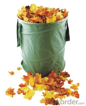 PP garden bulk bag