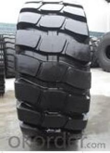 OFF THE ROAD BIAS TYRE PATTERN ER370 FOR DUMP TRUCKS AND MOTOR GRADERS