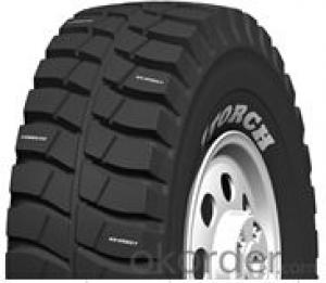 OFF THE ROAD RADIAL TYRE PATTERN RGE4B FOR RIGID DUMPER OF LIEBHERR  KAMATSU