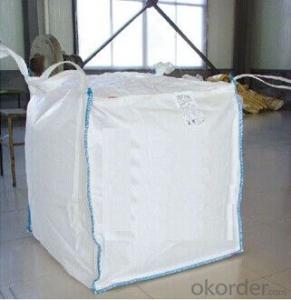 Wholesale bulk bag/large fibc bag/jumbo bag size