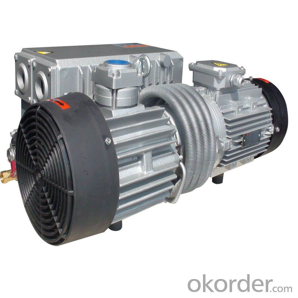 XD series vacuum pump