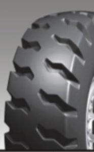 OFF THE ROAD BIAS TYRE PATTERN ER420 FOR DUMP TRUCKS AND MOTOR GRADERS