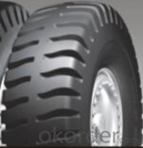 OFF THE ROAD BIAS TYRE PATTERN ER560 FOR DUMP TRUCKS AND MOTOR GRADERS