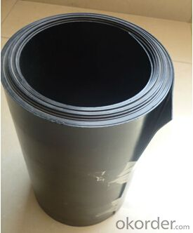 Geomembrane HDPE PVC LDPE  for construction
