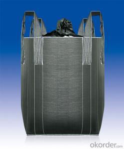Buliding Material 1 Ton PP Big FIBC Bag