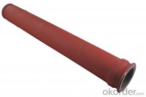 Twin Layer Pump Reducing Pipe  with High Quality