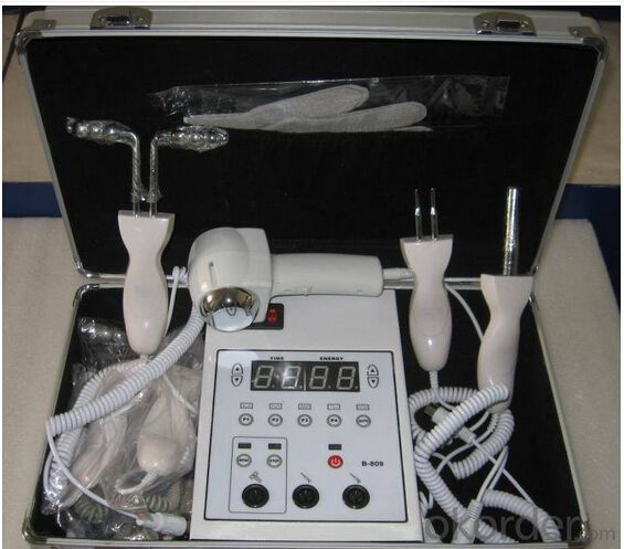 MA21B Semi-automatic biochemical analyzer
