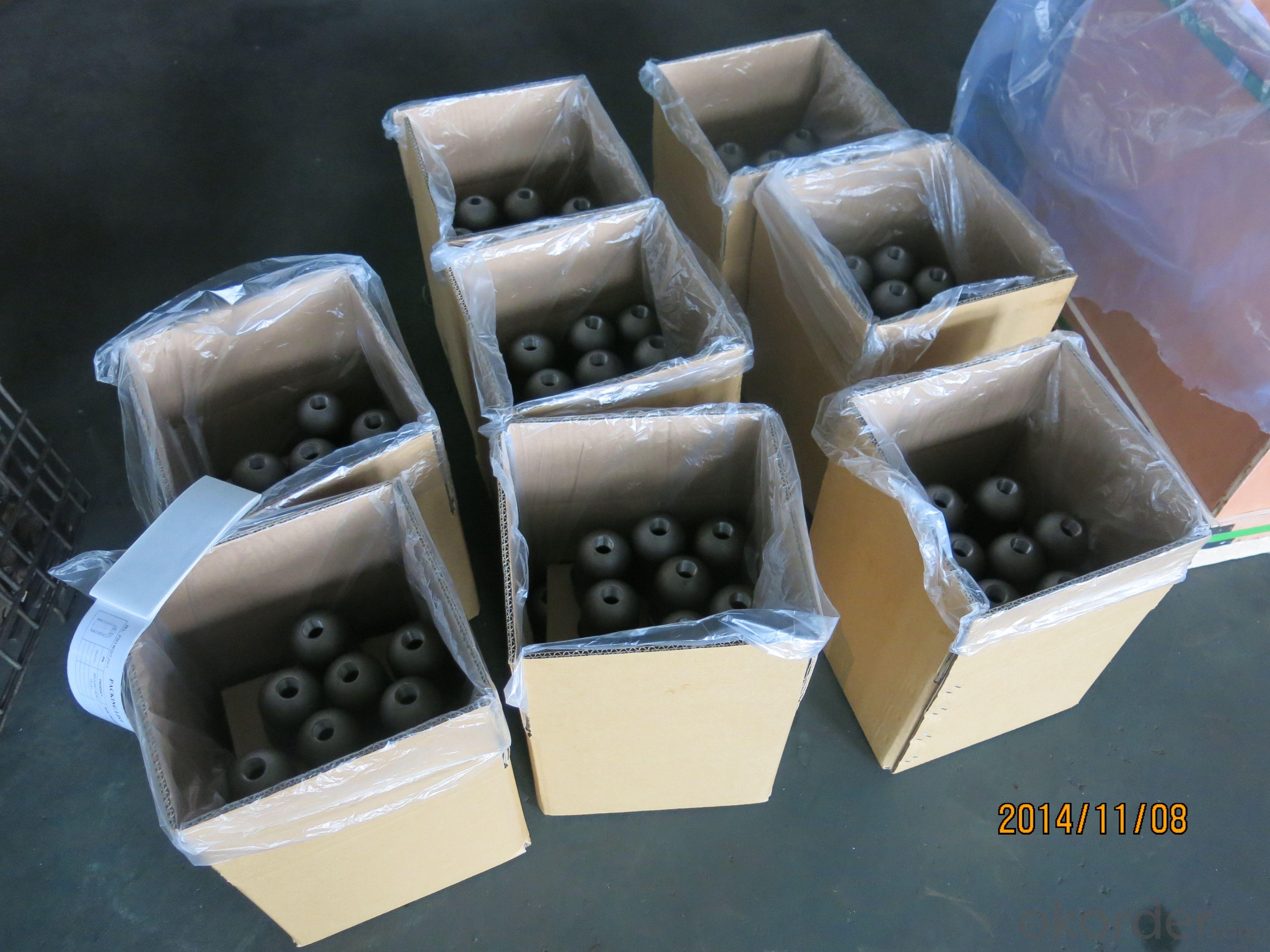 Forged fitting BULL PLUG A105 2X1/2 TAP NPT  XXH