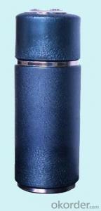 Nano energy cup