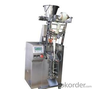 Seasoning Packing Machine