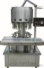 Beverage Packaging Machine