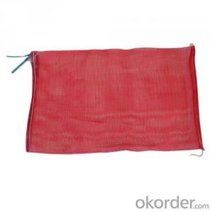 Good Quality Agricultural Vegetable Mesh Bag