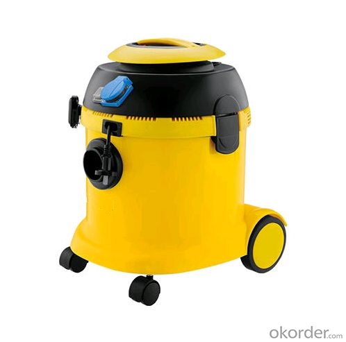 Dry & Wet Vaccum Cleaner  Vacuum Cleaner