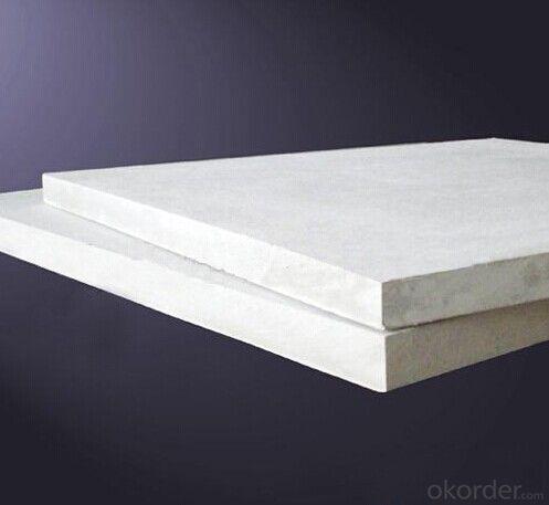 Fireproof Magnesium Oxide Board/magnesium oxide board/MGO board