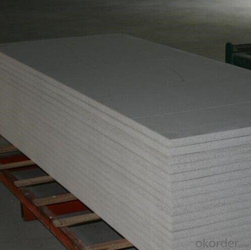 MgO Board / Magnesium Oxide Board / MgO Wall Panel
