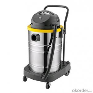 Professional Home Use Dry Wet Vacuum Cleaner with 1000W