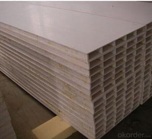 Decoration material magnesium oxide board/MGO board