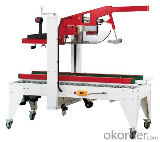 Automatic sealing machine Folding Carton Sealing Machine