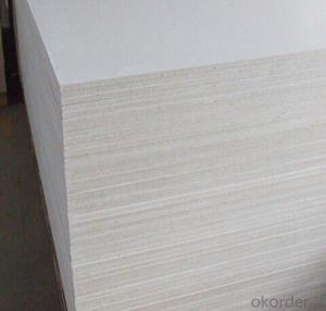 Magnesium Oxide Fireproof Board (mgo board) Europe Quality