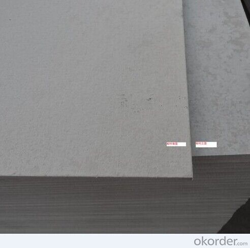 Fiber Cement Board Abstesto free in China