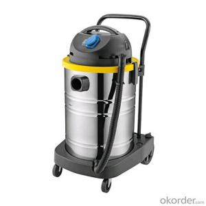 Super Capacity 60L Vacuum Cleaner