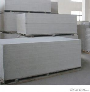 Fire Resistant Fiber Cement Board(A1 degree)