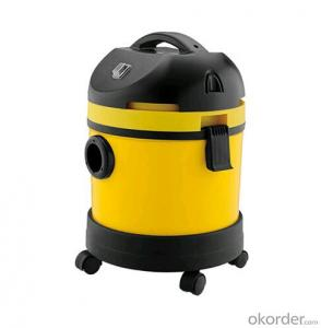 Latest Hot-selling Vacuum cleaner  With Bag